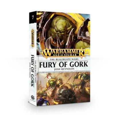 Realmgate Wars: Fury of Gork