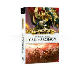 Realmgate Wars: Call of Archaon