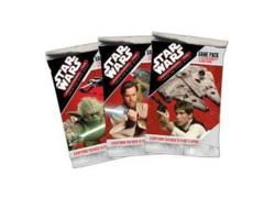 Star Wars Booster: Pocketmodel