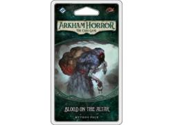 Arkham Horror Lcg: Blood on the Altar Mythos