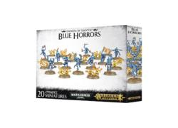 Daemons of Tzeench: Blue Horrors
