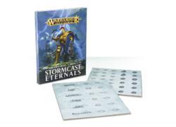 Warscroll Cards: Stormcast Eternals