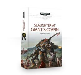 Space Marine Battles: Slaughter at Giant's Coffin