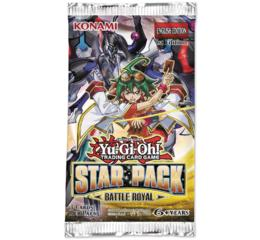 Star Pack: Battle Royal Booster
