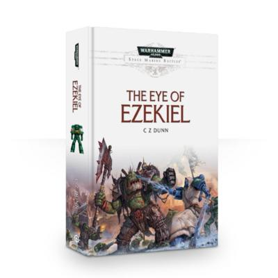 Space Marine Battles: Eye of Ezekiel