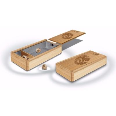 Ark Premium Wooden Dice Tray