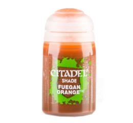 Fuegan Orange 24ml