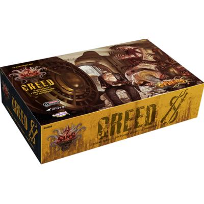 The Others: Greed Box