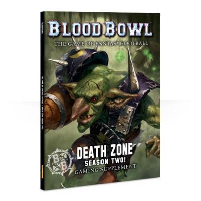 Death Zone: Season Two