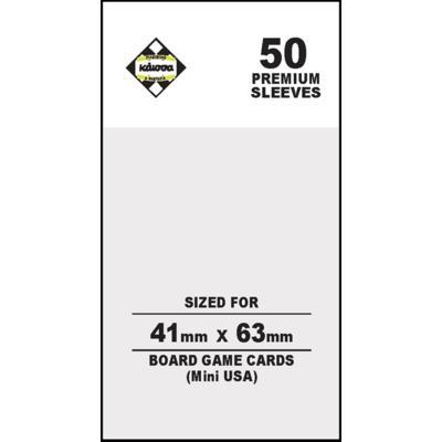 Premium Θήκες Mini Usa 41x63mm