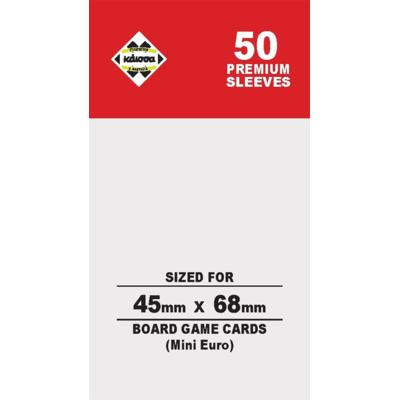 Premium Θήκες Mini Euro 45x68mm