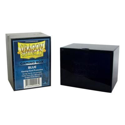 Gaming Box Blue