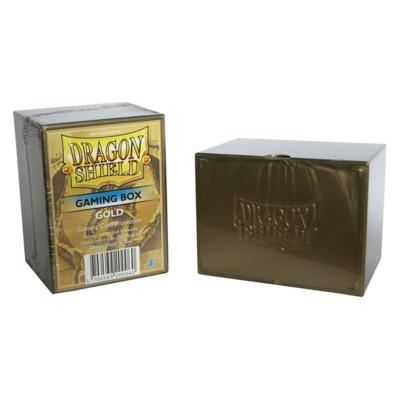 Gaming Box Gold