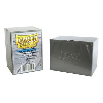 Gaming Box Silver