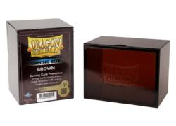 Gaming Box Brown