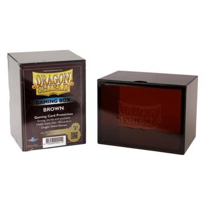 Gaming Box Brown