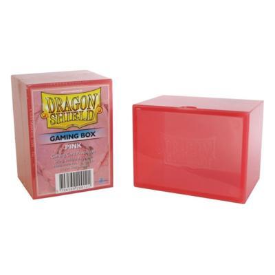 Gaming Box Pink