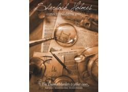 Sherlock Holmes: Thames Murders & Other Cases