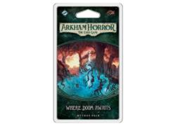 Arkham Horror Lcg: Where Doom Awaits