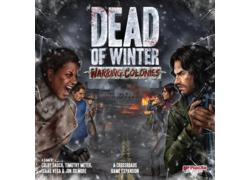 Dead of Winter - Warring Colonies