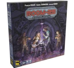 Room 25: Escape