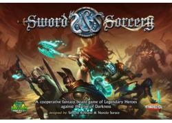 Sword & Sorcery