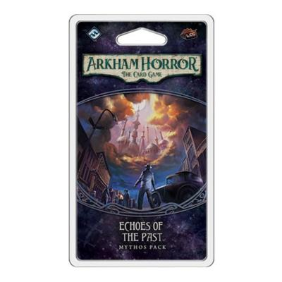 Arkham Horror Lcg: Echoes of the Past