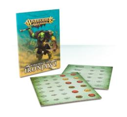 Warscroll Cards: Ironjawz