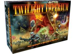Twilight Imperium 4rth Edition