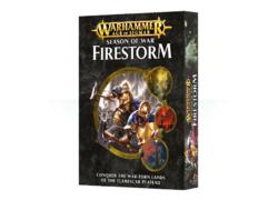 A.O.S.: Season of War: Firestorm