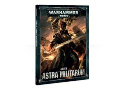 Codex: Astra Militarum (Hardcover)