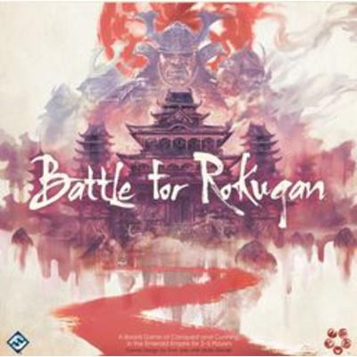 Battle for Rokugan