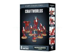 Start Collecting! Craftwolrds