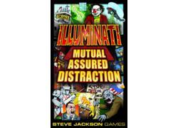 Illuminati: Mutual Assured Distract