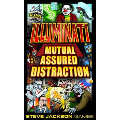 Illuminati: Mutual Assured Distract