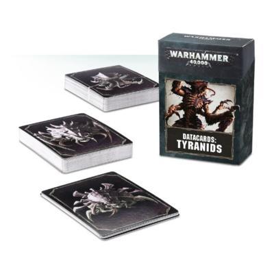 Datacards: Tyranids