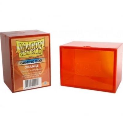 Gaming Box Orange