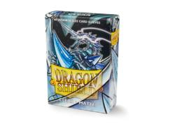 Dragon Shield Matte Clear Small