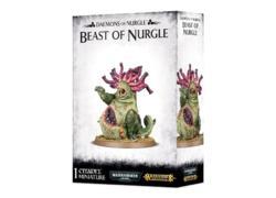 Daemons of Nurgle Beast of Nurgle
