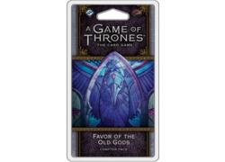 A Game of Thrones 2nd Edition: Favor of the Old Gods