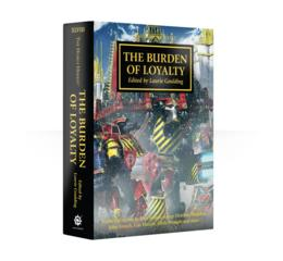 Horus Heresy: Burden of Loyalty