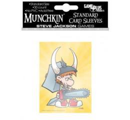 Munchkin Spyke Standard Card Sleeves