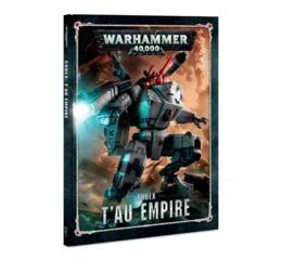 Codex: Tau Empire