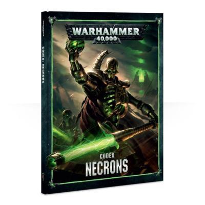 Codex: Necrons 2018