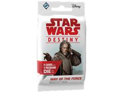 Star Wars Destiny: Way of the Force Booster