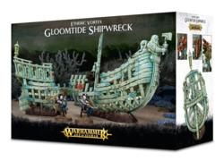 Etheric Vortex: Gloomtide Shipwerck
