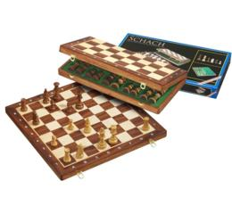 Deluce Chess Set