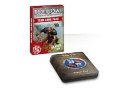 Blood Bowl Cards: Skaven Team Pack