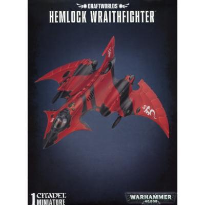Craftworlds Hemlock Wraithfighter/ Crimson Hunter