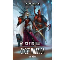 Ghost Warrior: Rise of the Ynnari